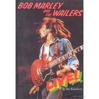 2DVD Bob Marley & The Wailers - Live! At The Rainbow (2004)