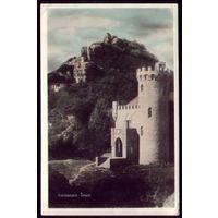 1954 год Кисловодск Замок