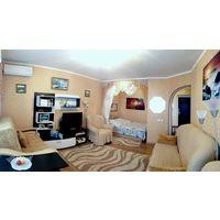 Однокомнатная, просторная ,уютная квартира на сутки г. Жодино