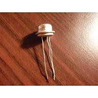 Транзистор 2Т 602А (1977 г.) клеймо