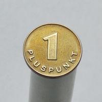 Немецкий аптечный жетон