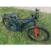 Электровелосипед Eltreco XT800 New .Новый