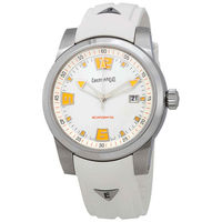 Швейцарские часы Eberhard & Co Scafomatic, новые, механика, автозавод.