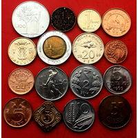 16 монеток без повторов #09