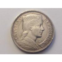 5 лат 1929 Латвия