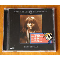 "Brian Blade Fellowship ""Perceptual"" (Audio CD - 2000)"