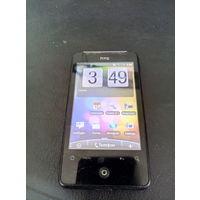 Телефон HTC Gratia A6380.