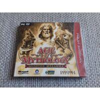 Age of Mythology: Gold Edition. Игра PC