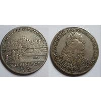 Талер 1756 Регинсбург
