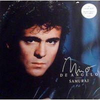 1340. Nino De Angelo. Samuraj. 1989. WEA (DE, NM-) = 65$