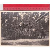 Берлин 1945 год.Оружейные монстры.Большое фото.
