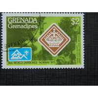 Гренада 1975г.