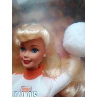 Барби, University of Illinois Barbie 1997