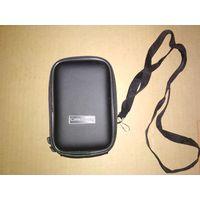 Camera bag сумка на ремень для мелочей 7х11х3 см.