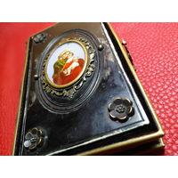Книга 19 век. Золотой обрез.  с 1 рубля