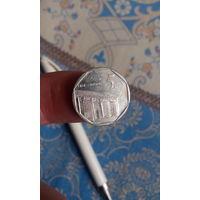 248# 5 сентаво 1999. куба