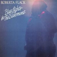 Roberta Flack, Blue Lights In The Basement, LP 1977