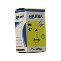 Автолампа NARVA 48328 H7 12V-55W PX26d