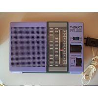 Радиоприёмник ''Турист РП 215'