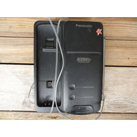 Телефон беспроводной Panasonic KX-TC900-B - без телефонной трубки