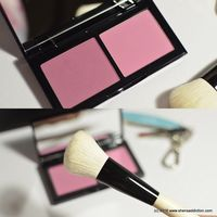 Bobbi Brown Blush Duo Plum/French Pink