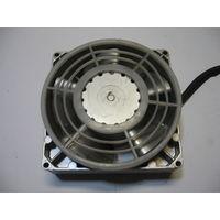 Вентилятор N4  (Чехословакия,220В,30Вт,2550 обор/мин,0,05 м3/сек,34Ра)