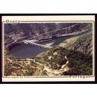 Португалия Река Дуэро