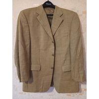 Пиджак в клетку для истинного модного мужчины р. 50-52