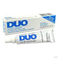 Клей для ресниц DUO White/clear 14 gr