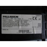Видеомагнитофон Palladium