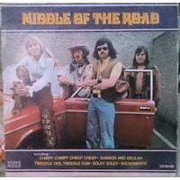 Middle of the road, 1974, LP