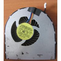 Вентилятор CPU FAN Lenovo IDEAPAD B570 60.4IH19.003 60.4IH19.004