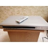 DVD-плеер Hyundai H-DVD5040-N с картридерам и USB
