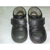 Обувь детская Туфли чёрные БЕСПЛАТНО ВТОРОЙ товар (одежда-обувь)  на выбор!