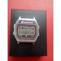 Часы Электроника с 1 рубля без мц!!! (лот9)