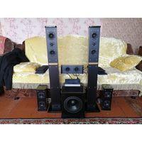 Акустические системы Microlab H600