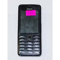 1081 Телефон Nokia 301 (RM-839). По запчастям, разборка