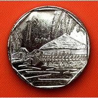 111-13 Куба, 1 песо 1998 г.