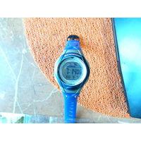 Наручные электронные часы Casio SPS-300-2V