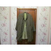 Плащ-пальто, СА СССР