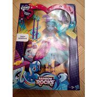 Кукла Hasbro Новая Трикси Lulamon My little Pony