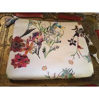 Косметичка-сумочка Цветочный дизайн Германия
