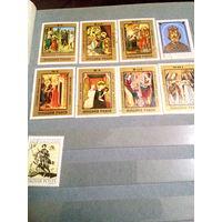 Подборка марок