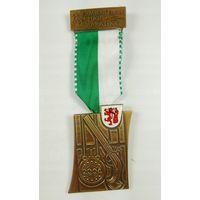 Швейцария, Памятная медаль 2004 год
