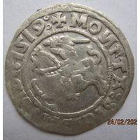 Полугрош 1519г.