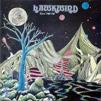 Hawkwind - Live '70/'73 1985, LP