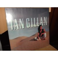 IAN GILLAN - Naked Thunder  LP - 1990г.