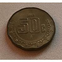 50 сентаво 1993