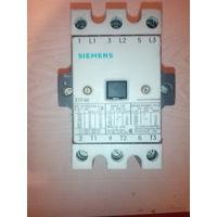 Пускатель электромагнитный контактор Siemens 3TF46
