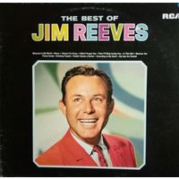 Jim Reeves/The Best Of/1966, RCA, Germany, LP, EX